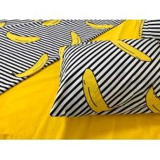Постельное белье BestLine бязь gold BL-15004 Яркий банан