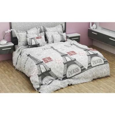 Комплект постельного белья Крис-Пол бязь Paris (151995)