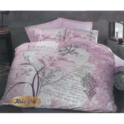 Комплект постельного белья Крис-Пол бязь Paris (1520751)