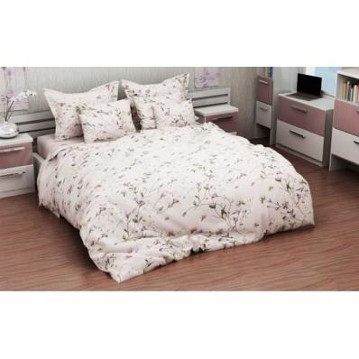 Комплект постельного белья Крис-Пол бязь Weilate (153042)