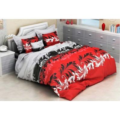 Комплект постельного белья Крис-Пол бязь Beige (15306777)