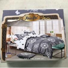 Комплект постельного белья Крис-Пол бязь Одуванчики и бабочки (154074)