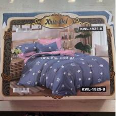 Комплект постельного белья Крис-Пол бязь Звездный Бум (154131)