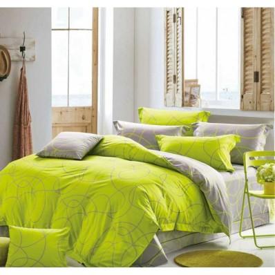 Комплект постельного белья Крис-Пол бязь на резинке Verginia (144149)