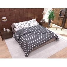 Комплект постельного белья Крис-Пол бязь Горошек (154157)