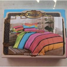 Комплект постельного белья Крис-Пол бязь Colors of home (154180)
