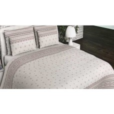 Комплект постельного белья Крис-Пол бязь Светлый День (15510)