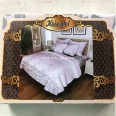 Комплект постельного белья Крис-Пол бязь Altinbasak (156818)