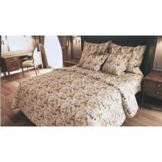 Комплект постельного белья Крис-Пол бязь Романтика в Париже (1572188)
