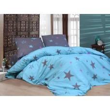 Комплект постельного белья Крис-Пол бязь Stars (157351)