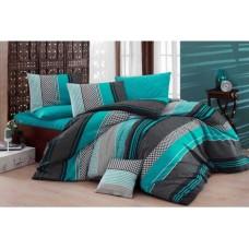 Комплект постельного белья Крис-Пол бязь на резинке Maderia (157447)