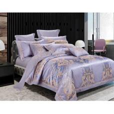 Комплект постельного белья Крис-Пол жаккард Karlis (006)