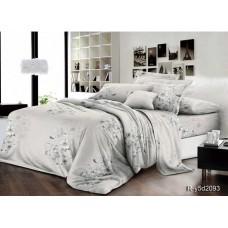 Комплект постельного белья Крис-Пол ранфорс Orchid (182093)