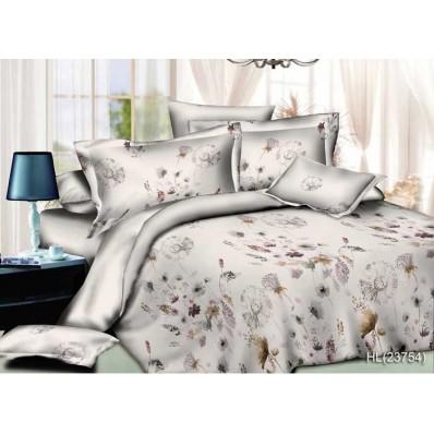 Комплект постельного белья Крис-Пол ранфорс Hevin (1823754)
