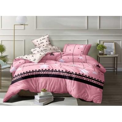 Комплект постельного белья Крис-Пол ранфорс Доминик (183085)
