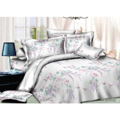 Комплект постельного белья Крис-Пол ранфорс Arianna (186580)