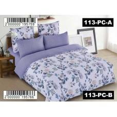 Комплект постельного белья Крис-Пол сатин люкс Malindi (7113)