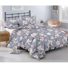 Комплект постельного белья Крис-Пол сатин люкс Орхидея (7651)