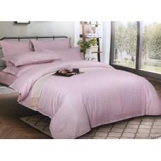 Комплект постельного белья Крис-Пол страйп-сатин Светлый Фиолет (543405)