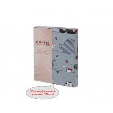 Постельное белье Marsel 167 Ранфорс