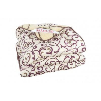 Одеяло стеганное двустороннее «Вензеля» CB0004268
