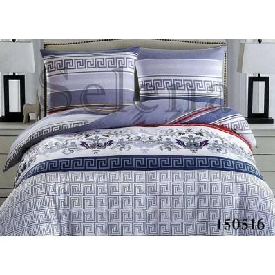 Комплект постельного белья Selena бязь light 150516 Эллада