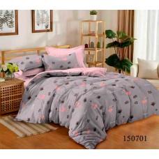 Постельное белье Selena бязь light 150701 Малый фламинго