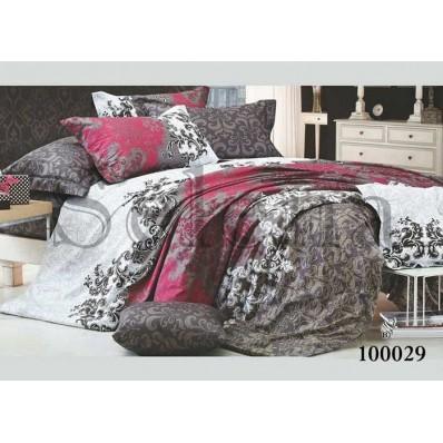 Комплект постельного белья Selena бязь 100029 Серенада