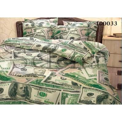 Комплект постельного белья Selena бязь 100033 Миллион