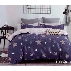 Постельное белье Selena бязь 100068 Бесконечные Звезды