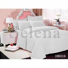 Постельное белье Selena бязь 100118 Белый