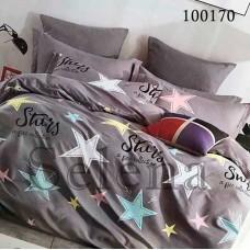 Постельное белье Selena бязь 100170 Stars