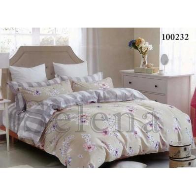 Комплект постельного белья бязь 100232 Анжелика