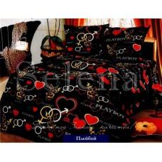 Постельное белье Selena бязь 100237 Плейбой