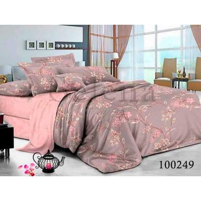 Комплект Постельное белье Selena бязь 100249 Адель