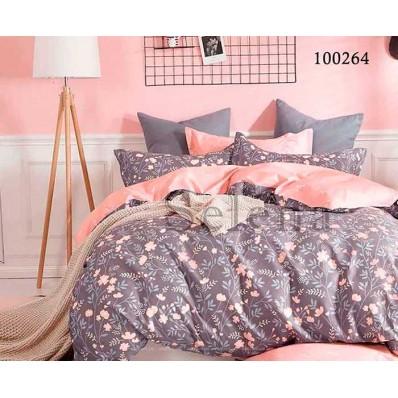 Комплект Постельное белье Selena бязь 100264 Весенний Сон