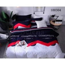Постельное белье Selena бязь 100304 Космополит