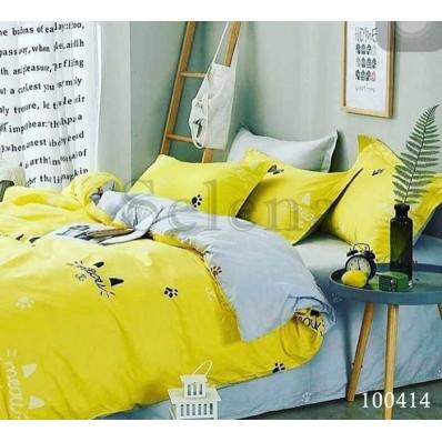 Постельное белье Selena бязь 100414 Мяу