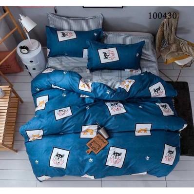Постельное белье Selena бязь 100430 Дружок