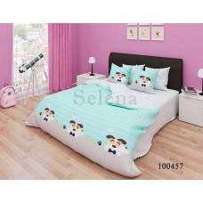 Постельное белье Selena бязь 100457 Дружок Frozi