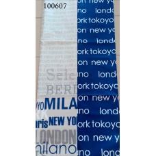 Постельное белье Selena бязь 100607 News