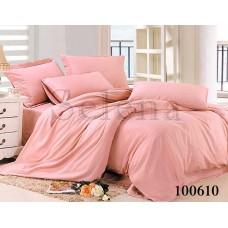 Постельное белье Selena бязь 100610 Светло Розовый