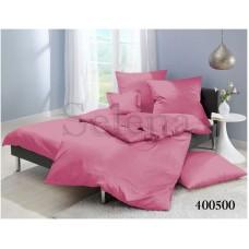 Постельное белье Selena поплин 400500 Розовый