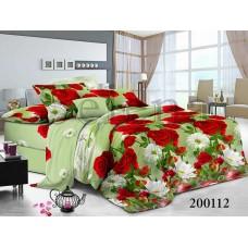 Постельное белье Selena Ранфорс 200112 Анфиса
