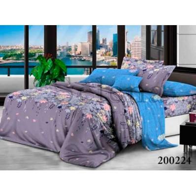 Комплект Постельное белье Selena ранфорс 200224 Джульетта