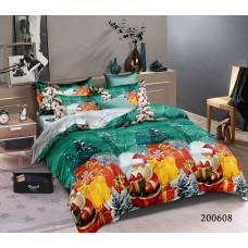 Постельное белье Selena ранфорс 200608 Подарки