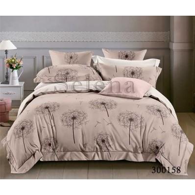 Комплект Постельное белье Selena сатин 300158 Мирабелла