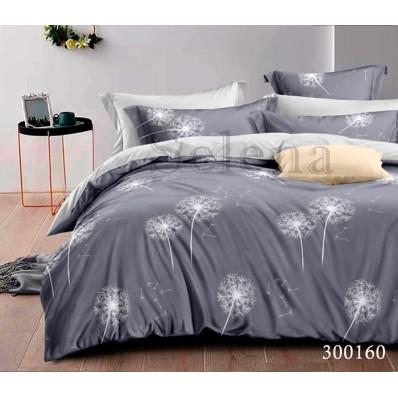 Комплект Постельное белье Selena сатин 300160 Полет Одуванчика