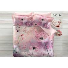 Постельное белье Selena сатин 300184 Весенние Цветы