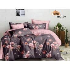 Постельное белье Selena сатин 300199 Розовые Сны